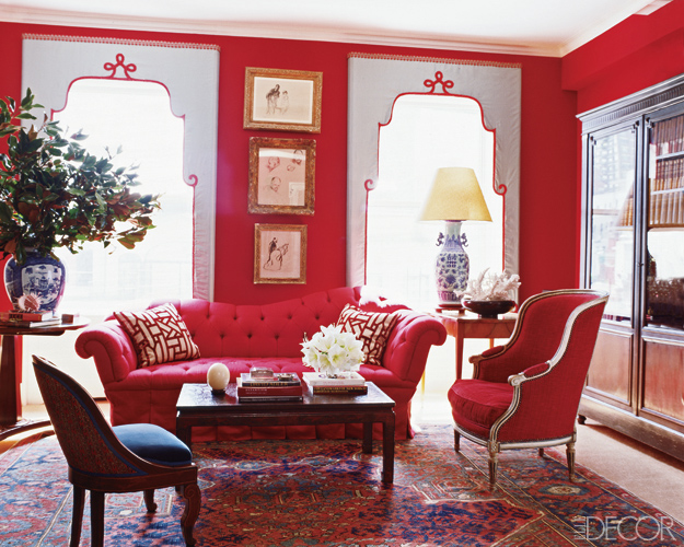 Miles Redd miles redd archives | smooth decorator